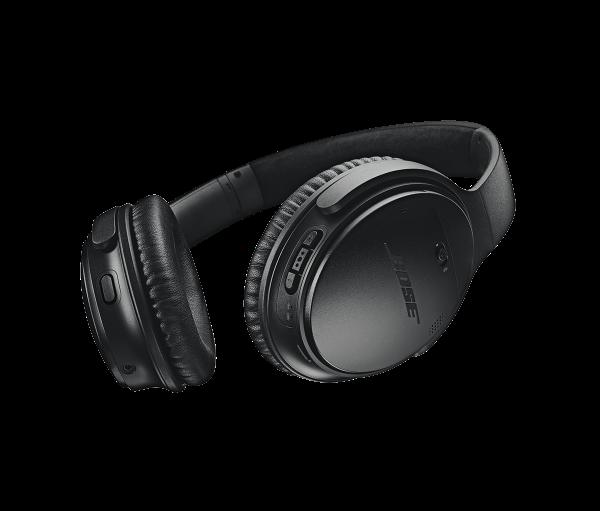 QuietComfort 35 trådløse hovedtelefoner II
